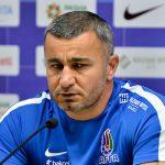 Гурбан Гурбанов назвал состав сборной Азербайджана на матчи Лиги Наций