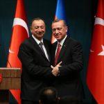 Эрдоган поздравил азербайджанский народ
