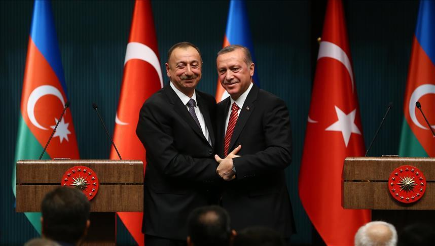 Президенты Турции и Азербайджана обсудят накопившиеся вопросы