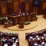 Блок Пашиняна официально объявлен победителем парламентских выборов в Армении