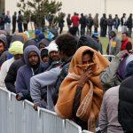 Новый миграционный кризис?