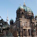 В Берлине эвакуировали 13 тысяч человек из-за бомбы времен Второй мировой войны