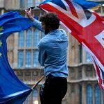 В Лондоне рассказали о разногласиях между Британией и Ирландией по Brexit