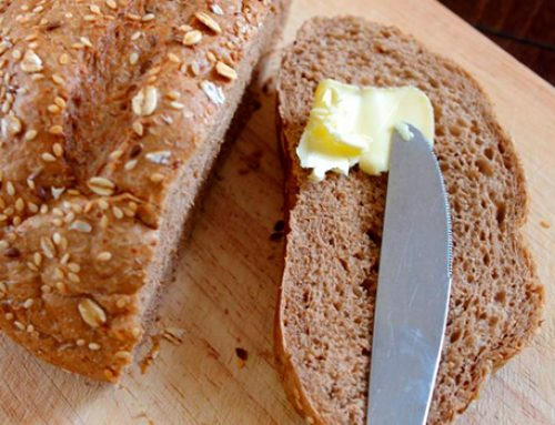 Индекс бутерброда и непризнанный гений
