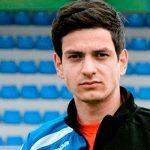 Азербайджанский вратарь перешел в казахстанский клуб