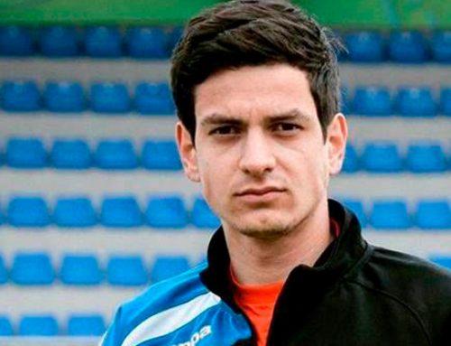 Вратарь сборной Азербайджана не пропустил от «Рубина»