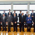 Страны ЕС создадут совместные силы быстрого реагирования