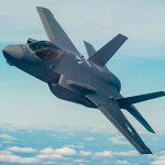 F-35 посчитали умнее Су-57
