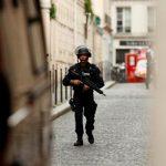Более 89 тыс. полицейских будут мобилизованы во Франции 8 декабря