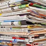 Национальной прессе Азербайджана - 145