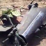 В Индии разбился истребитель Mirage 2000