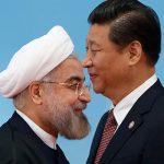 Премьер Японии заявил, что в конце сентября встретится с президентом Ирана