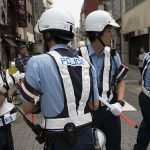 Полиция Японии будет работать в  усиленном режиме после инцидента в Кавасаки