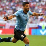 Суарес побил рекорд Роналдо по голам среди южноамериканских игроков