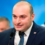 Спикер грузинского парламента не мог подать в отставку из-за визита в Баку