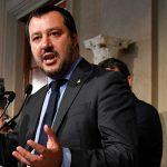 Глава МВД Италии предложил Ричарду Гиру забрать мигрантов в Голливуд