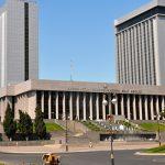 Парламент ратифицировал документы по Каспию