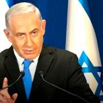 Нетаньяху заявил, что Израиль не допустит военного закрепления Ирана в Сирии