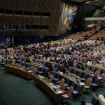 СБ ООН по запросу РФ и Китая проведет экстренное заседание из-за ракетных разработок США
