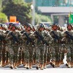 В Баку пройдет военный парад