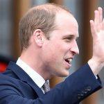 Принц Уильям прошел стажировку в спецслужбах