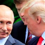 """""""Трамп и Путин встретятся, посмотрят друг другу в глаза… и успокоятся"""""""