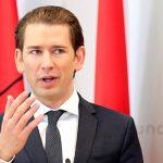 Австрия предложила принять саммит Байдена и Путина