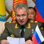 СМИ сообщили об обсуждении министрами обороны Турции и России ситуации в Сирии