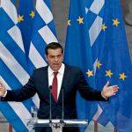 Алексис Ципрас готов пойти на досрочные выборы