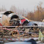Польские эксперты осмотрели обломки самолета Качиньского