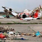 Польша призвала Россию вернуть обломки Ту-154 Качиньского