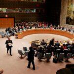 Совбез ООН созвал экстренное заседание из-за Палестины и Израиля