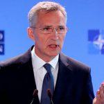 Столтенберг: миссия НАТО останется в Ираке только при согласии властей этой страны