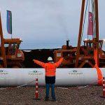 Начались тестовые поставки азербайджанского газа в Европу