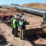 США призвали Туркменистан подключиться к азербайджанской трубе