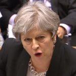 """Мэй не возражает продлению срока переходного периода после """"Брекзита"""""""