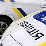 Неизвестный в Киеве  открыл огонь по полицейским