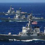 Румыния выступает за расширение военного присутствия США в Черном море