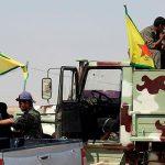 Власти Сирии договорились с курдскими террористами против Турции