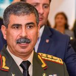 Начался визит Закира Гасанова в Турцию