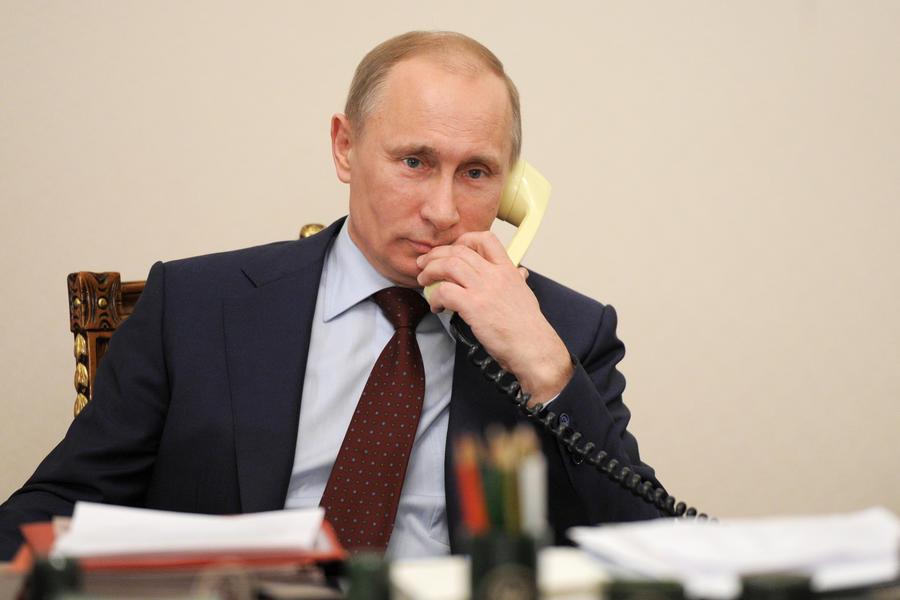 Куда Путин ведет Россию?