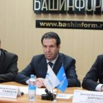 Азербайджанец Фархад Самедов стал полпредом при Путине