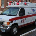 В Миссури не менее восьми человек погибли при крушении лодки на озере