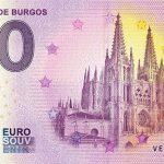 В Испании появились сувенирные банкноты номиналом в ноль евро