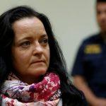 Члена неонацистской ячейки NSU приговорили к пожизненному заключению