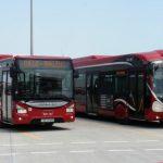 BakuBus передано Бакинскому транспортному агентству