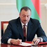 Ильхам Алиев поздравил короля Марокко