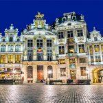"""""""Это не улица"""" - в Брюсселе выбрали название новой улицы"""