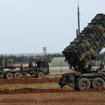 Американцы представили Турции предложение по ЗРК Patriot