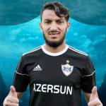 Абделла Зубир: Мне очень понравилась атмосфера на матче в Баку